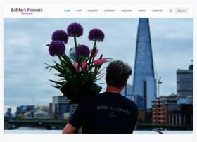 bobbysflowers.com