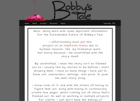 bobbystale.thecomicseries.com