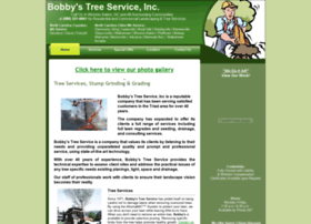 bobbystreesvc.com