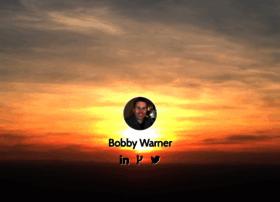 bobbywarner.com