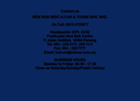 bobcar.com.my