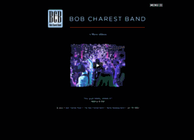 bobcharestmusic.com