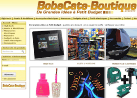 bobecate-boutique.com