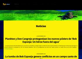 bobesponjaweb.com