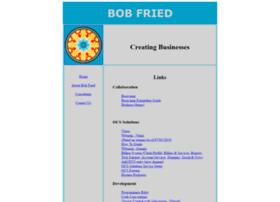 bobfried.net