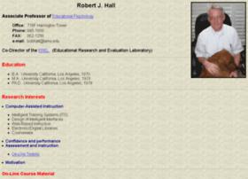 bobhall.tamu.edu