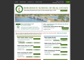 bobhogue-school.com