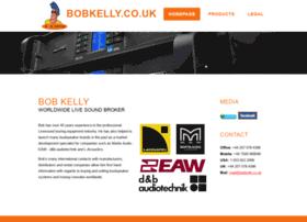 bobkelly.co.uk