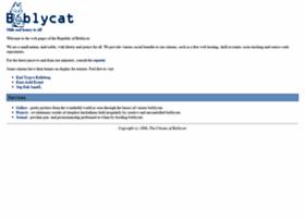 boblycat.org