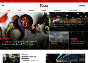 bobmarley3345.soup.io