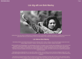 bobmarleymusic.us