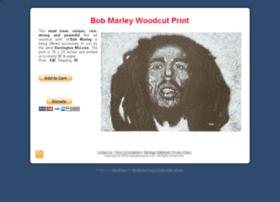 bobmarleyprint.com