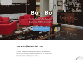 bobohotel.com