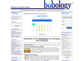 bobology.com