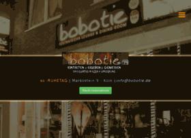 bobotie.de