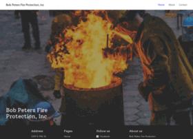 bobpetersfire.com
