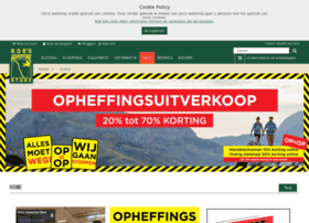 bobsadventurestore.nl