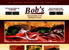 bobsfood.com