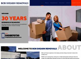 bobshearnremovals.com.au