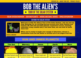 bobthealien.co.uk