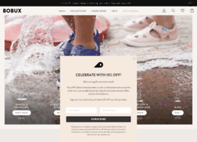 bobux.co.nz