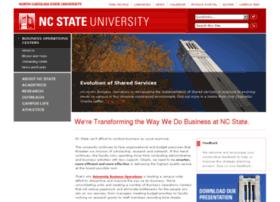 boc.ncsu.edu