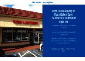 bocacoinlaundry.com