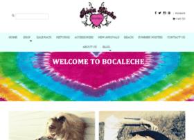 bocaleche.com