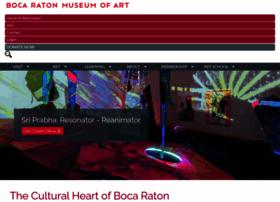 bocamuseum.org