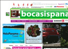 bocasispanama.com