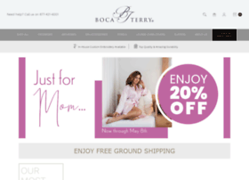 bocaterry.com
