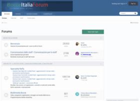 bocceitaliaforum.net