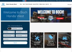 bochhondawest.com