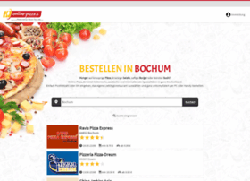bochum.online-pizza.de