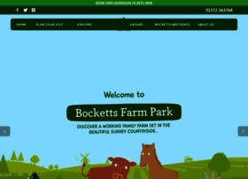 bockettsfarm.co.uk