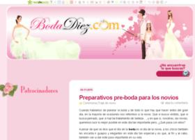bodadiez.com