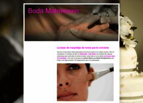 bodamatrimonio.blogspot.com