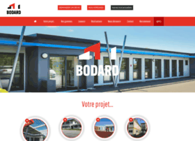 bodard-construction.com