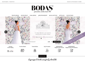 bodas.com.pe