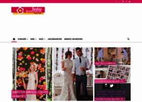 bodas.lacelebracion.com