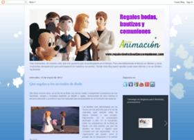 bodasbautizosycomuniones.blogspot.com