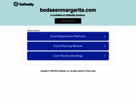 bodasenmargarita.com