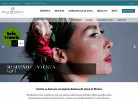 bodasvelasresorts.com.mx