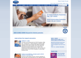 bode-science-center.com