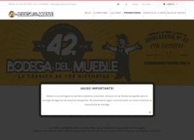 bodegadelmueble.com