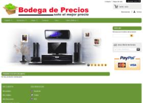 bodegadeprecios.com.mx
