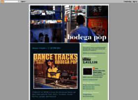 bodegapop.blogspot.com.tr