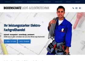 bodenschatz-licht-elektro.de