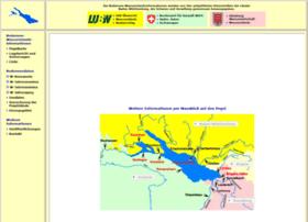 bodensee-hochwasser.info