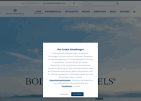 bodenseehotels.com